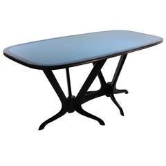 An Italian Fifties Dining Table