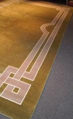 Art deco carpet by DIM image 2