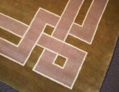 Art deco carpet by DIM image 5