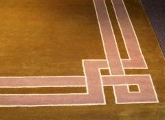 Art deco carpet by DIM image 8