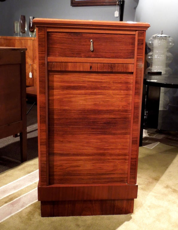 cabinet departments deco cabinet for at 1stdibs 12789