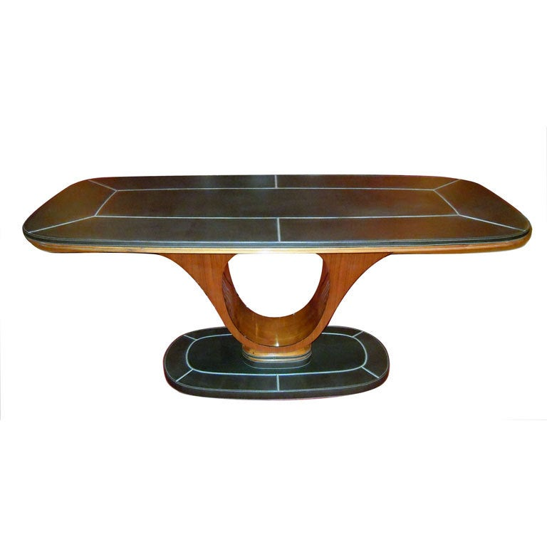 Center Table From Vittorio Dassi At 1stdibs