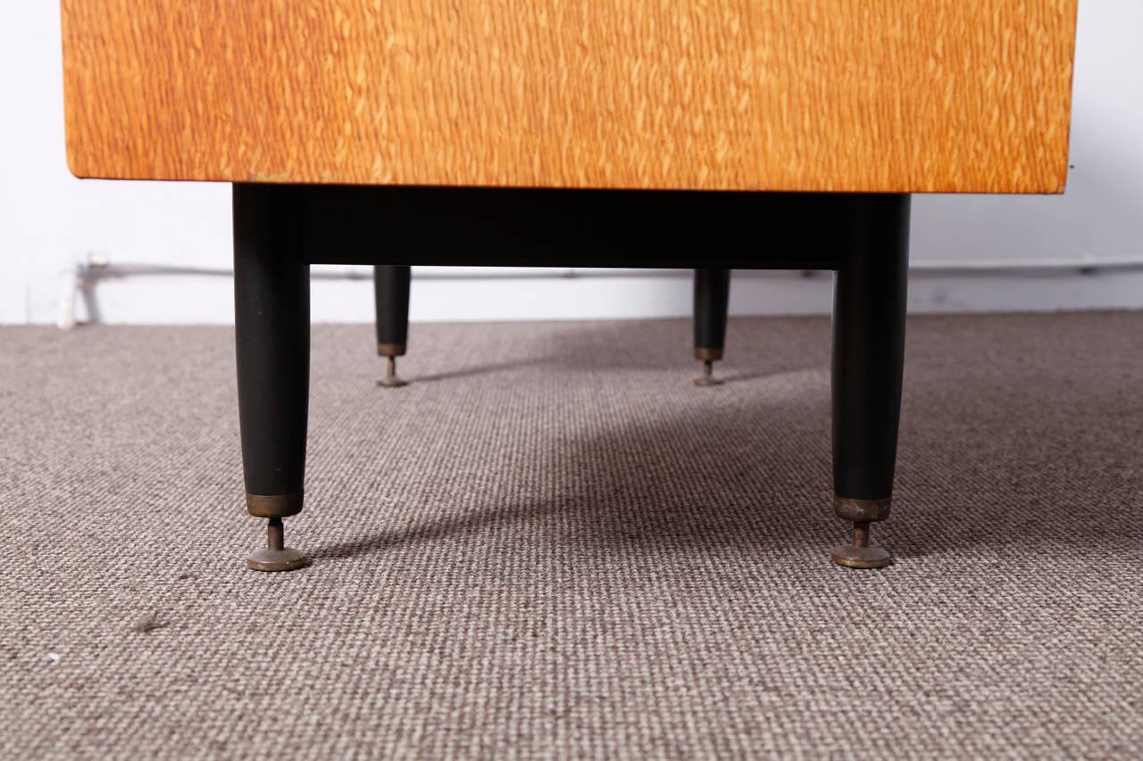 Scandinavian Design Desk At 1stdibs