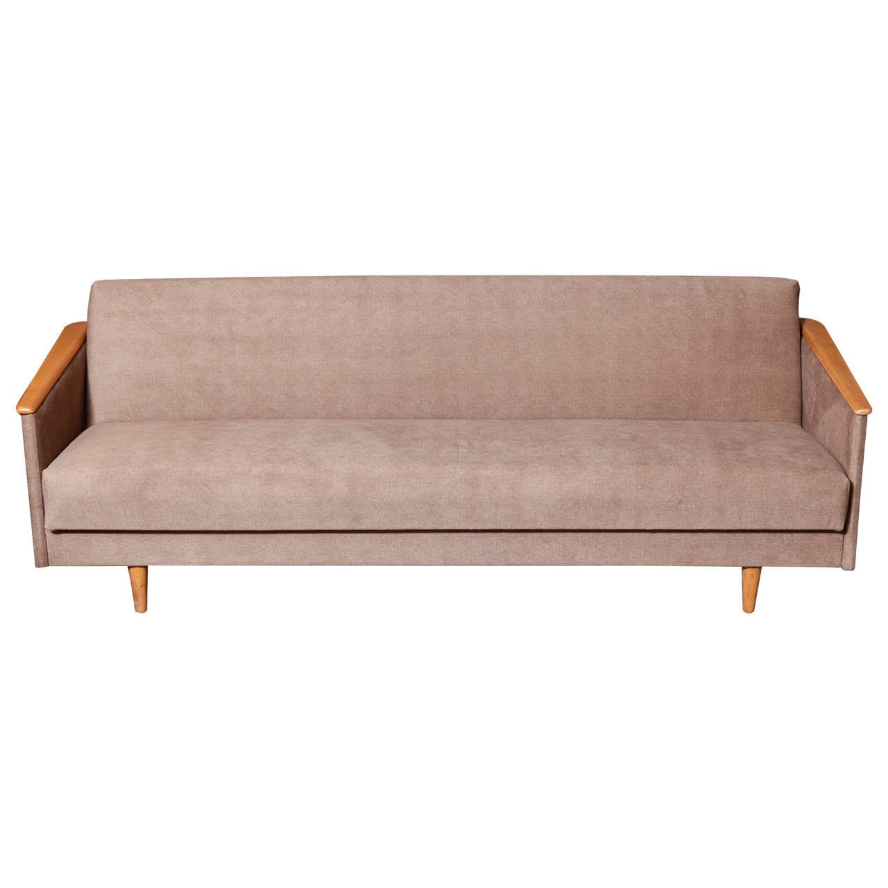 Convertible Sofa At 1stdibs