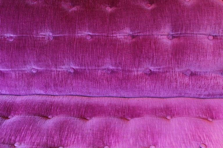 Sofa by Garouste & Bonetti 5