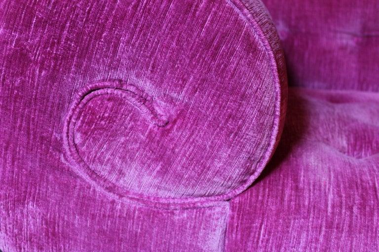Sofa by Garouste & Bonetti 6