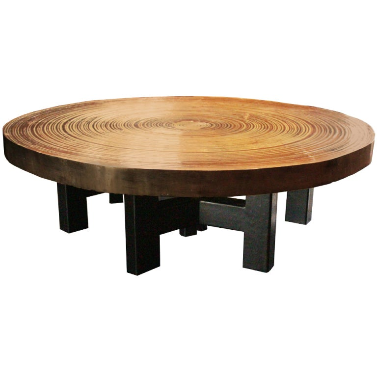 Coffee table by Ado Chale 1