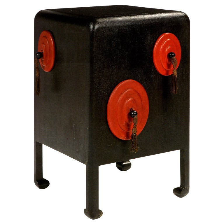 Paul Poiret Side Table