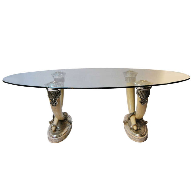 Dining Room Table By Vidal Grau