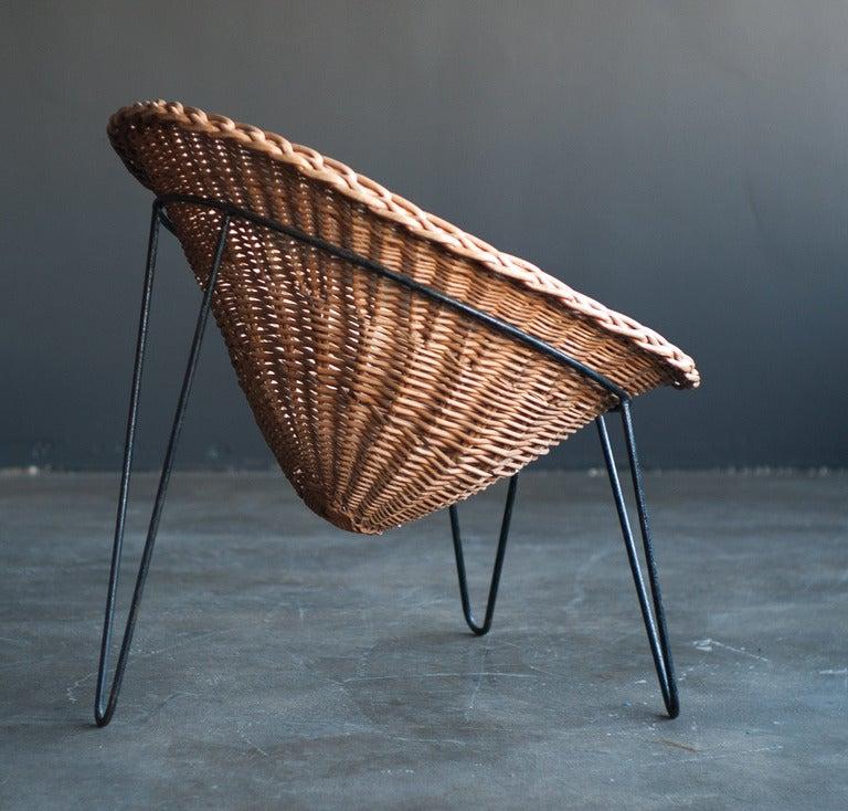 maurice 905 series lounge chair
