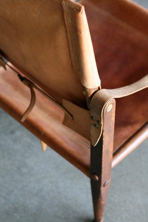 Kaare Klint Safari Chair 4