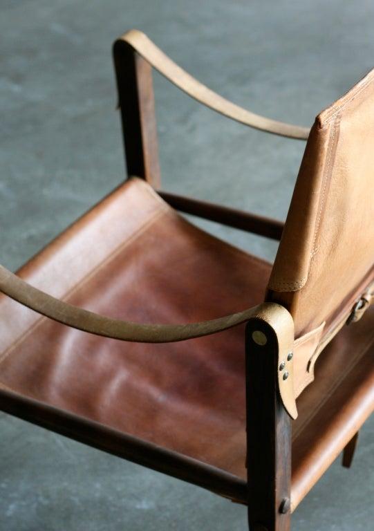 Kaare Klint Safari Chair 6