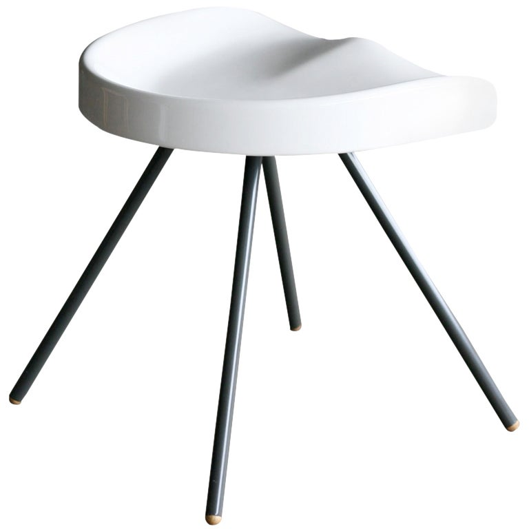 Jean prouv tabouret 1951 at 1stdibs - Tabouret jean prouve ...