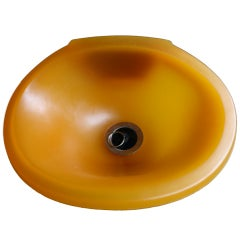 First edition Soft Wash Bowl by Hella Jongerius