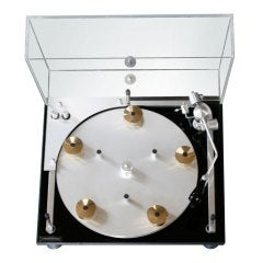 "Transcriptor Hydraulic Reference Turntable ""A Clockwork Orange"""