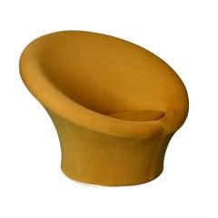 Mushroom Loungechair by Pierre Paulin for Artifort
