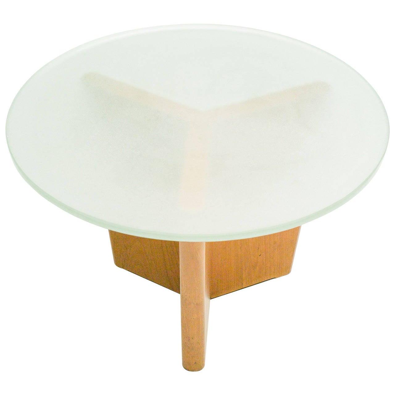 Greta magnusson grossman coffee table at 1stdibs geotapseo Gallery