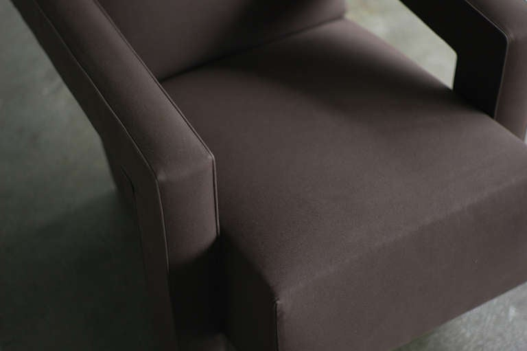 1960s Gerrit Rietveld Utrecht Chair For Sale 2