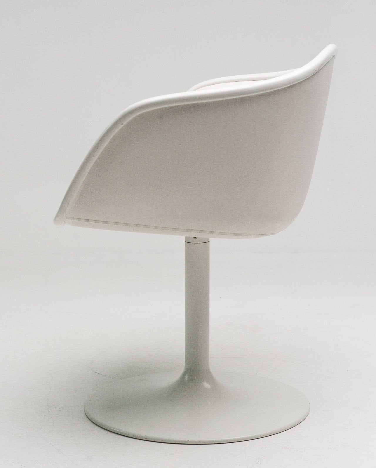 Pierre Paulin Armchair Model 7800 for Artifort, the Netherlands 4