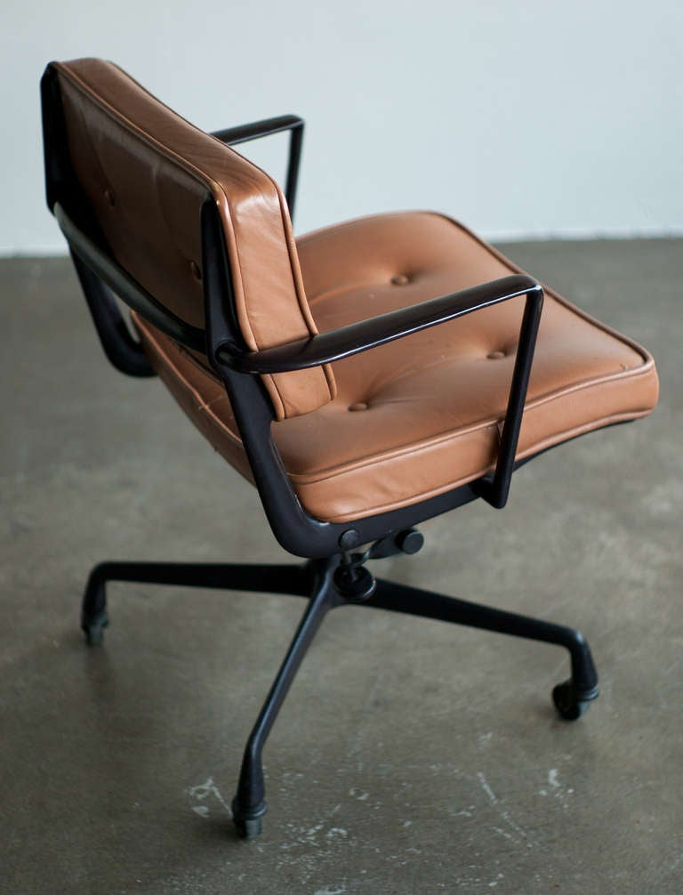 Rare Charles And Ray Eames For Herman Miller Intermediate