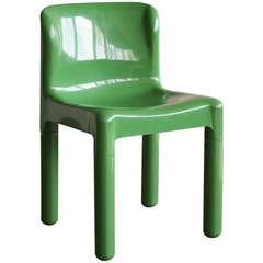 "Carlo Bartoli 1970s ""4875"" Side Chair"