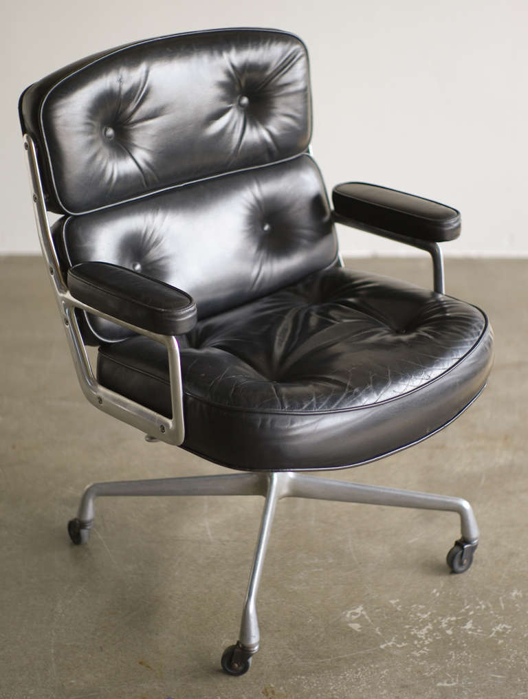 Time Life Executive Chair Charles And Ray Eames For