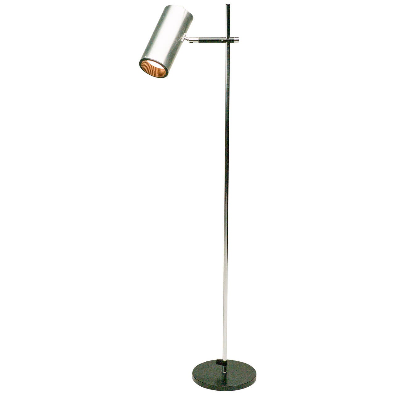 Maria pergay stainless steel floor lamp at 1stdibs maria pergay stainless steel floor lamp 1 mozeypictures Image collections