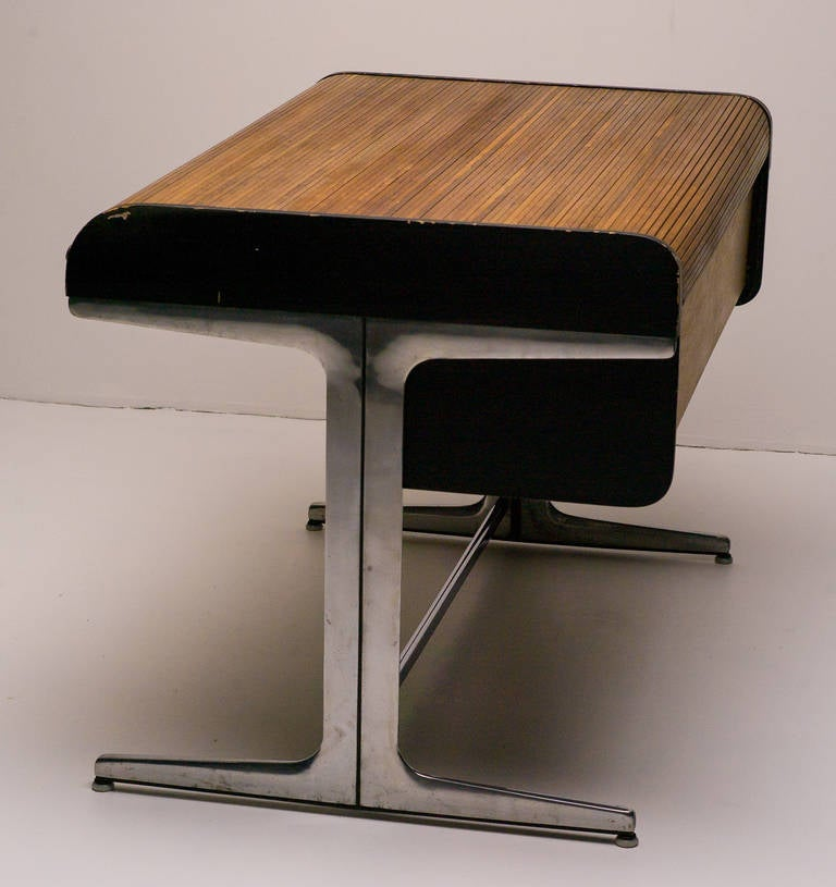 george nelson action office 1 roll top desk 2 action office desk george