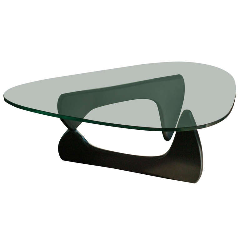 In 50 Coffee Table Designed By Isamu Noguchi For Herman Miller At 1stdibs