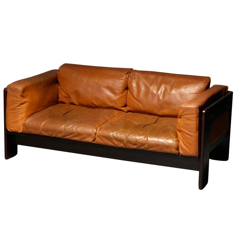 bastiano sofa by tobia scarpa at 1stdibs. Black Bedroom Furniture Sets. Home Design Ideas