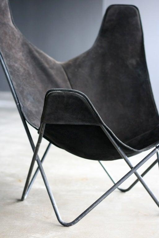 Butterfly Chair, designed by Jorge Ferrari-Hardoy 4
