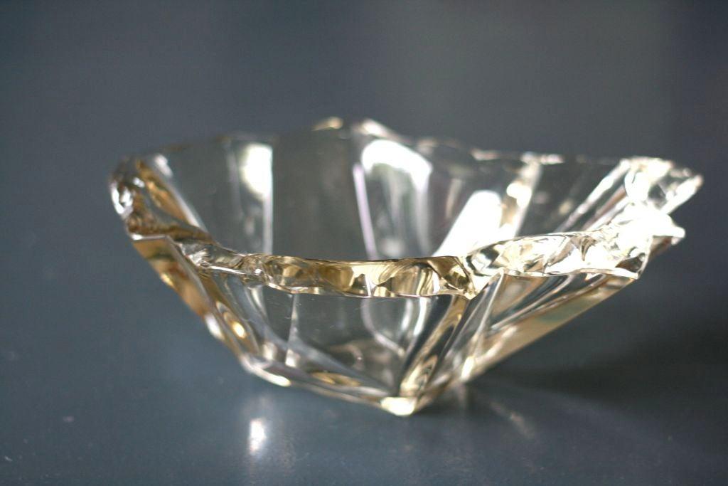 """Tapio Wirkkala's """"Jaansaro"""" or """"Iceblock"""" bowl # 3847 by Iittala 5"""