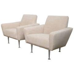 Italian Lady Chairs 1950's
