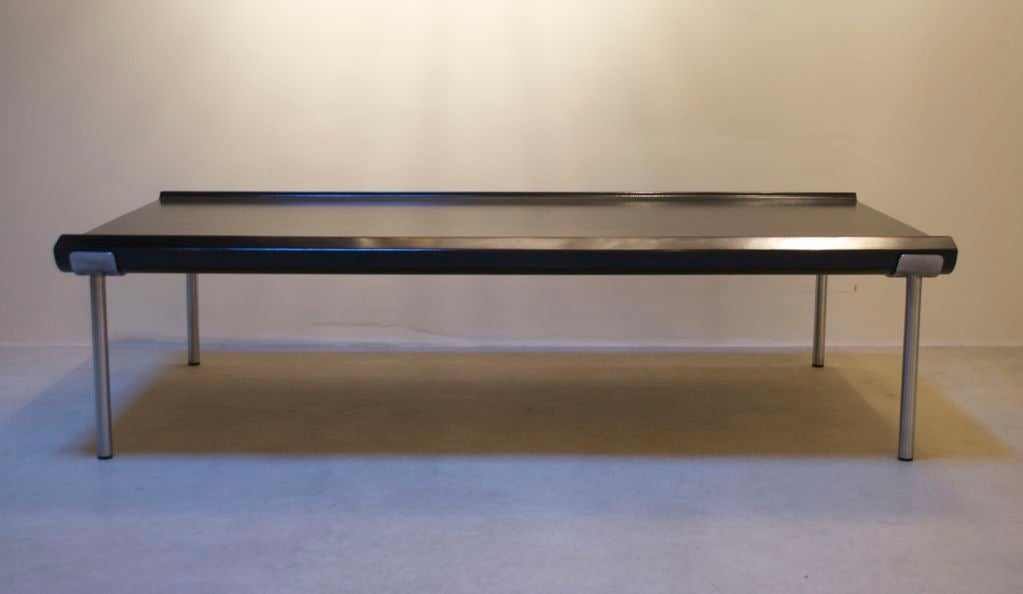 Unusual 1970 39 s large coffee table at 1stdibs for Coffee tables quirky