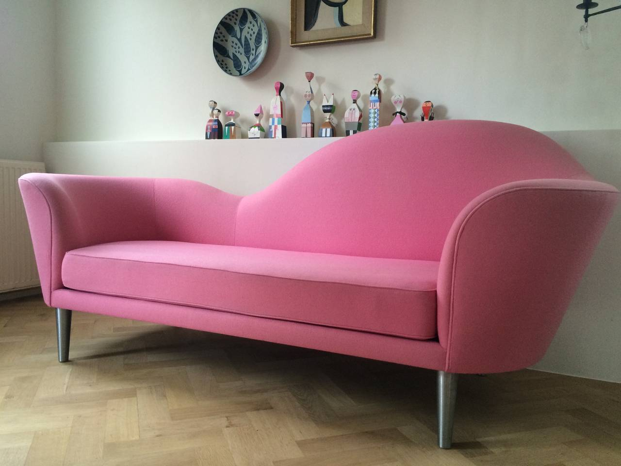 First Edition Grand Piano Sofa By Gubi Olsen At 1stdibs