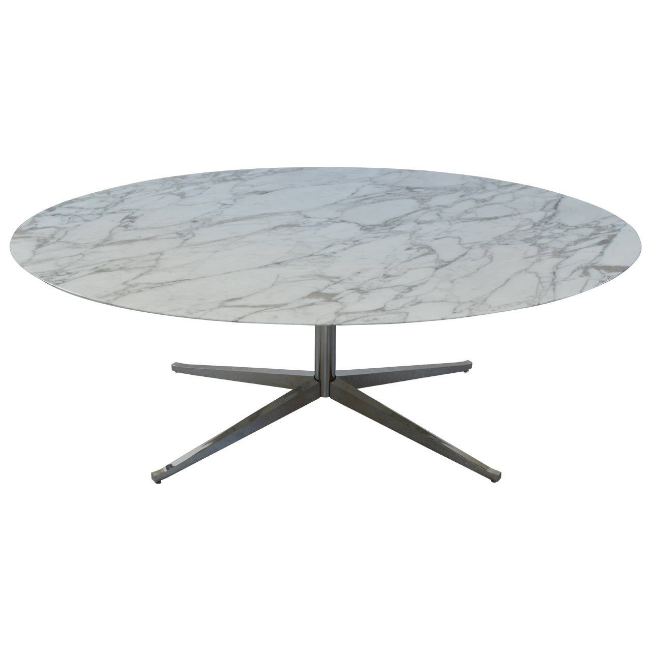 table knoll ovale marbre id e inspirante pour la conception de la maison. Black Bedroom Furniture Sets. Home Design Ideas