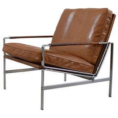Preben Fabricius & Jørgen Kastholm Arm Chair