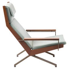 "Rob Parry ""Lotus"" Dutch Design Gelderland Lounge Chair"
