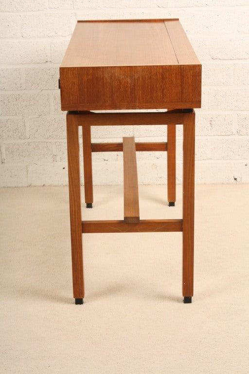 Danish Side Table 2