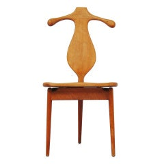 Valet chair in the manner of Hans Wegner 1950