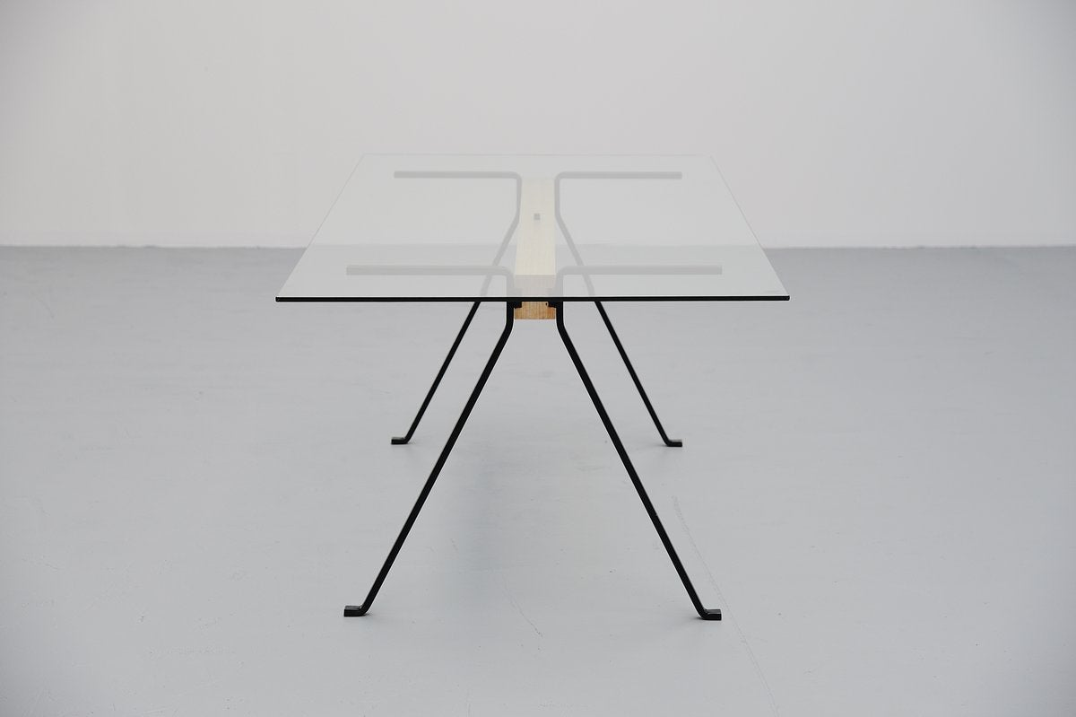 Enzo Mari Frate Dining Table for Driade 1973 at 1stdibs : DSC0600 1 from www.1stdibs.com size 1200 x 799 jpeg 32kB