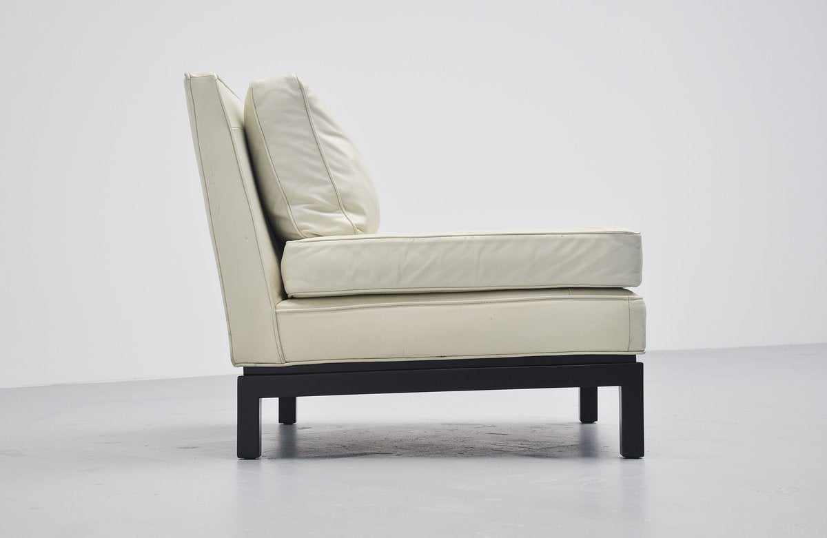 Edward j wormley lounge chair for dunbar usa 1965 for for J furniture usa reviews