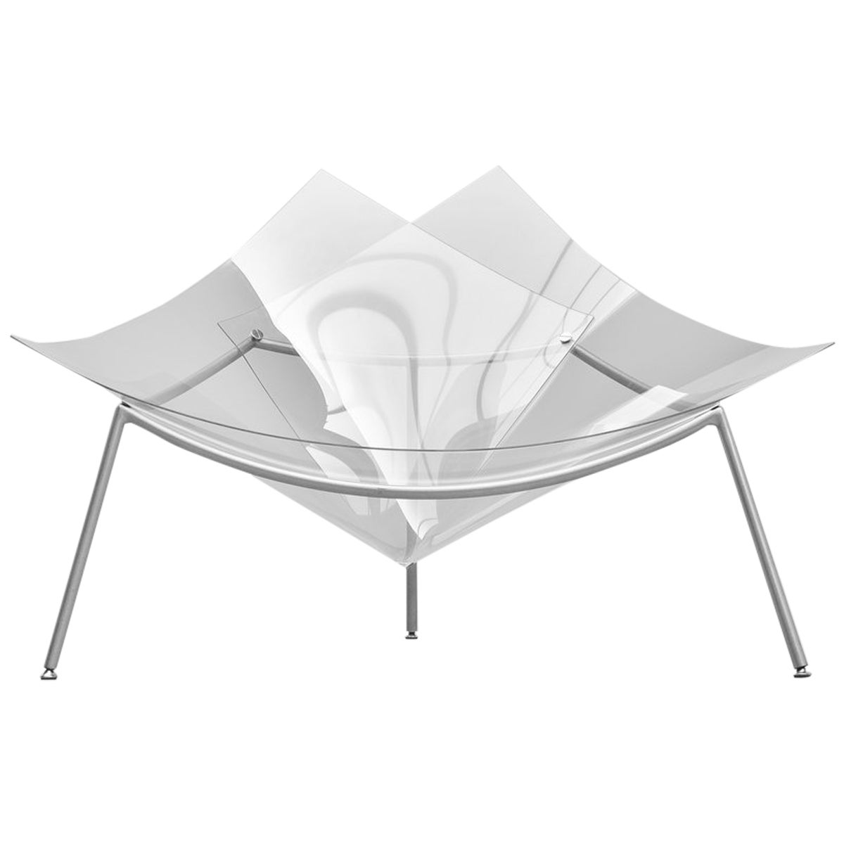 Campana Brothers Cone Chair Edra 1997 For Sale At 1stdibs