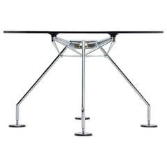 Sir Norman Foster Nomos table for Tecno 1987