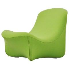 Artifort Design Group 593 Lounge Chair 1974