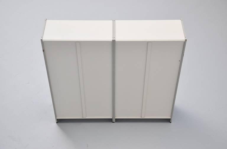 Mid-Century Modern Andre Cordemeijer Gispen 5600 Cabinet 1962 For Sale