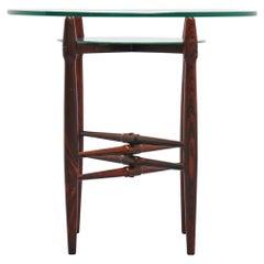 Poul Hundevad PJ Furniture Side Table 1958