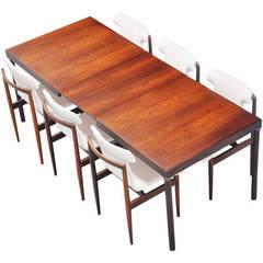 Inger Klingenberg Dining Table for Fristho Franeker, 1960