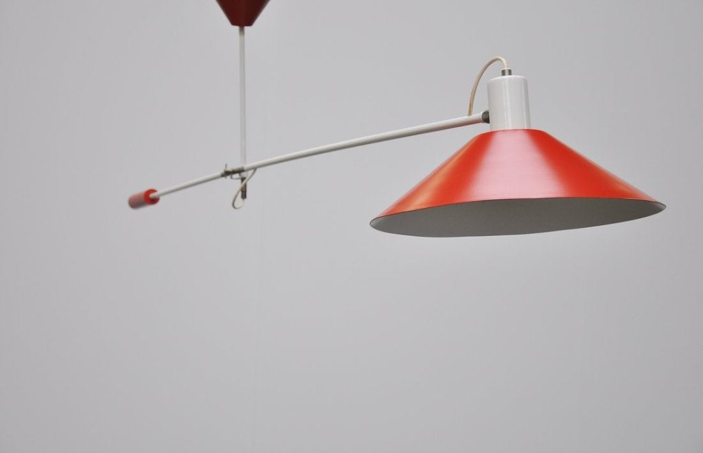 Anvia Counter Balance Lamp by JJM Hoogervorst 4