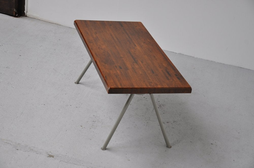 Industrial Long Dining Table at 1stdibs : 933013406599578 from www.1stdibs.com size 1000 x 664 jpeg 69kB